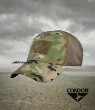 Condor Multicam Flexfit Flex Tactical Operator cap hat Special Forces S/M