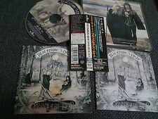 BLACKMORE'S NIGHT RAINBOW / Shadow Of The Moon / JAPAN LTD CD OBI