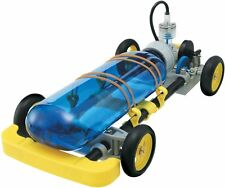 Elenco Jr. Scientist Series Experiment Air Engine Car Helicopter Kit Science