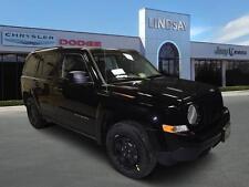 Jeep : Patriot FWD 4dr Spor