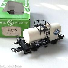 DRG Kesselwagen Aral Sachsen Modelle 16097 HO  1:87#1491