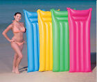 BESTWAY INFLATABLE SWIMMING POOL LOUNGER LILO MATT AIR MAT SUN BED FLOAT LARGE