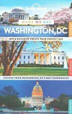 LONELY Planet Make My Day Washington DC, Lonely Planet