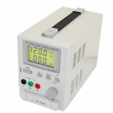 0-120VDC 0-1A Single Output Bench Power Supply with Digital Dispaly (CSI12001X)