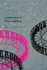 The German List: Rummelplatz by Werner Bräunig (2016, Hardcover)