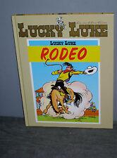 BD Hachette - LUCKY LUKE - RODEO