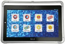 "19.5"" Nabi Big Tab Touch Screen NVIDIA Tegra 4 Quad Core 2GB 16GB Android OS R"