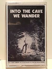 Gerard Way DC Young Animal Comics Into the Cave We Wander Promo Cassette Tape