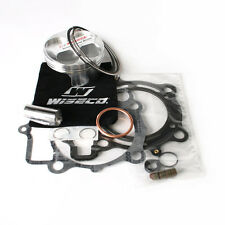 Wiseco Kawasaki KX250F KXF250 KXF KX 250F 250 Top End Kit 77mm High Comp. 04-05