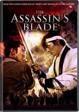ASSASSINS BLADE - NEW DVD--FREE UPGRADE TO 1ST CLASS SHIPPING