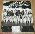 AFTER SCHOOL FIRST LOVE 6TH MAXI SINGLE 첫사랑 K-POP CD + POSTCARD + POSTER IN TUBE