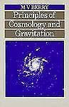 Principles of Cosmology and Gravitation-ExLibrary