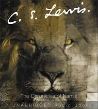 The Complete Chronicles of Narnia CD Box Set by
