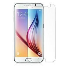 Samsung Galaxy S7 Full Ultra Clear Tempered Glass Screen Protector - New