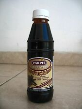 CYPRUS NATURAL CAROB SYRUP HEALTHY NUTRITION PRODUCT 300ml BOTTLE