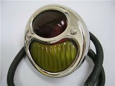 1928 - 1931 Model A Ford Car Polished SS Tail Light RH