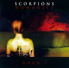 Humanity: Hour 1 by Scorpions (CD, May-2007, BMG/RCA)