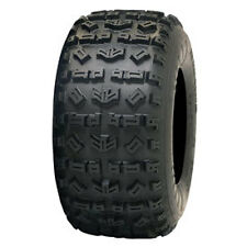 6 PLY (2) 22X11- 9 ATV Rear ATV Tires Yamaha Warrior 350 Banshee