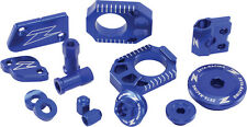 Zeta Aluminum Billet Kit Blue For Yamaha YZ125/250 09-15 ZE51-2326