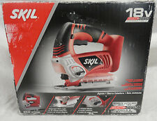 SKIL 18VOLT SELECT SYSTEM CORDLESS JIGSAW #4570-01 (JIGSAW ONLY) NEW FAST SHIP