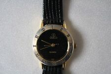 Swiss Watch Gucci 14k Gold Plated 8900108