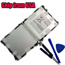 Battery For Samsung Galaxy Note 10.1 32GB TabPRO 10.1 SM-P605V,SM-P607T T-Mobile