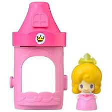 TAKARA TOMY KOEDA-CHAN KD46551 DISNEY SLEEPING BEAUTY & MINI HOUSE SET NEW