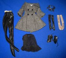 "City Tweed Outfit Only Tonner 16"" Tyler Mint Complete Fits Sydney Shauna"