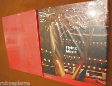 Flying music Filarmonica della scala Tour USA Canada 2007 Asia 2008 Alinari new!
