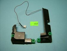 """ASUS EEE PAD SLATE 12"""" EP121 B121 Replacement Left & Right STEREO SPEAKERS #4865"""