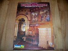 Vintage Jigsaw Puzzle 1500 pieces - The Deluxe Collection - Chad Valley