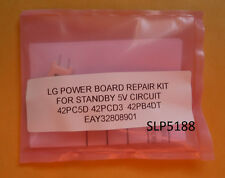 EAY32808901 42P3DD POWER SUPPLY REPAIR KIT FOR STANDBY 5V CIRCUIT