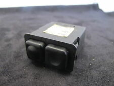 GENUINE BMW E30 Fog Light Switch 61311380312