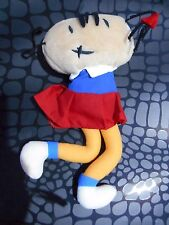 "MASCOT PARALYMPIC BARCELONA 1992 PETRA 12""  Made in Spain"