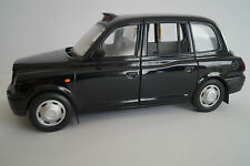 Sun Star Modellauto 1:18 London Taxi Cab 1998