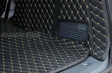 Trunk Mat For Ford Everest SUV 4 Door 2015 2016