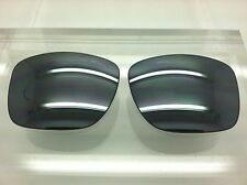 Von Zipper Fulton Custom Replacement Lenses Silver Reflective NEW