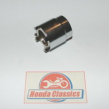 Honda Oil Pump Filter Clutch Centre Lock Nut Tool XL XR 125 185 200 350. HWT002