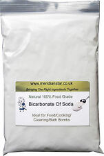 Bicarbonate Of Soda 5Kg Food Grade Baking Soda Bath Bombs Sodium Bicarbonate