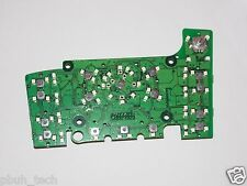 Audi MMI Multimedia System Control Keys-E380 Circuit Board with Navigation
