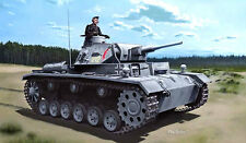 Dragon 1:35 6773: Panzer  Pz.Kpfw.III (5cm)(T)  G
