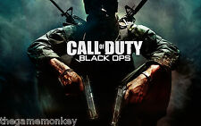 CALL OF DUTY: BLACK OPS (STEAM key only)