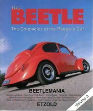 VW Volkswagen Beetle Chronicles of Peoples Car Vol 3 Tuning Rallying Formula Vee