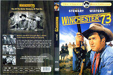 Winchester '73 (1950 - James Stewart / DVD)