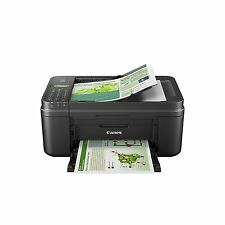 NEW Canon PIXMA MX495 All In One WIFI Cloud Photo Printer Copy Scan Fax INC INKS