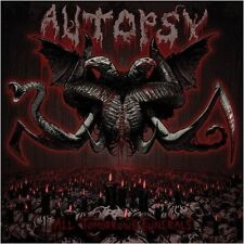 Autopsy-All Tomorrow 's Funerals (2-lp) DLP