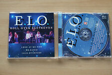 Electric Light Orchestra. ‎– Roll Over Beethoven