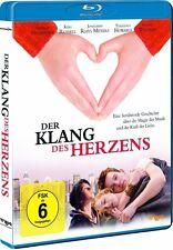 DER KLANG DES HERZENS (Freddie Highmore, Keri Russell) Blu-ray Disc NEU+OVP