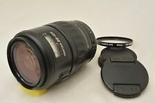 #624 SMC Pentax-FA 28-105mm F4-5.6 Power-Zoom Lens  for KAF Mount From Japan