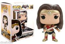 Batman v Superman - Dawn of Justice Wonder Woman Pop! Funko Vinyl figure n° 86